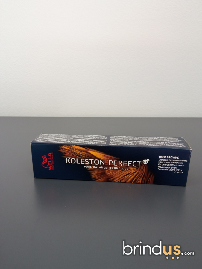 TINTE KOLESTON PERFECT ME+ 7/77