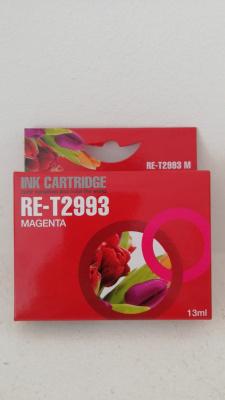 Cartucho Impresora T2993 XL(Magenta) (Compatible)