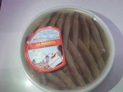 Anchoa de Sardina