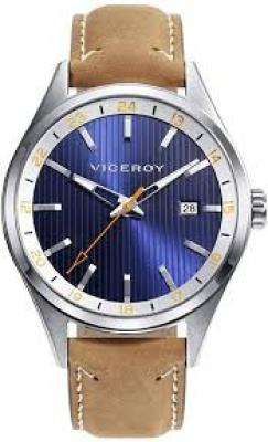 Reloj Caballero Viceroy Ref 42355-37