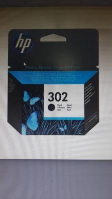 Cartucho Impresora 302 (Negro)