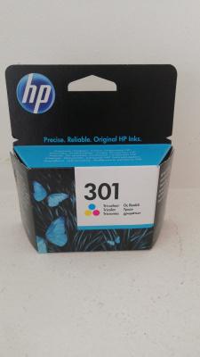 Cartucho Impresora 301 (Color)