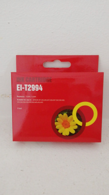 Cartucho Impresora T2994 XL (Amarillo) (Compatible)