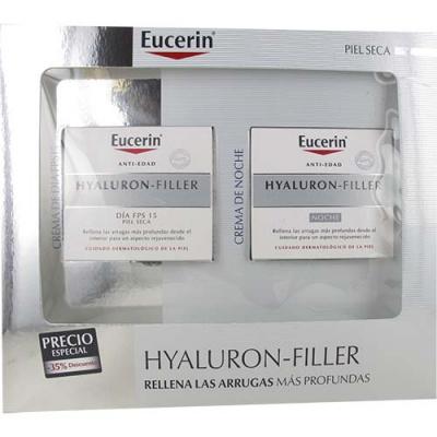 PACK EUCERIN HYALURON-FILLER