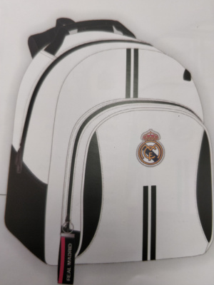 Mochila Real Madrid producto oficial