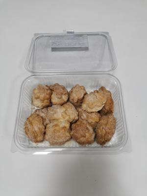 Caja de mantecados manchegos
