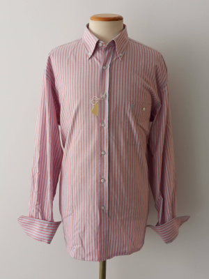 Camisa CRO Rayas - Jupema