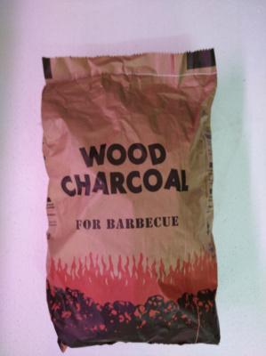 Sacos de Carbón Barbacoa 3 kg