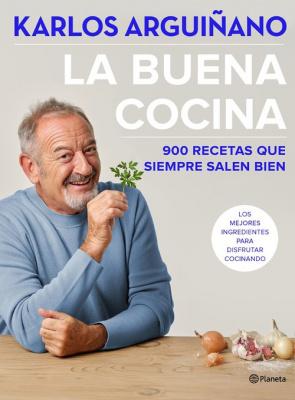 La buena cocina - Karlos Arguiñano