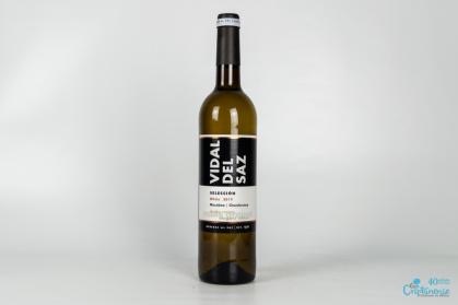Vino Bodegas Vidal del Saz - Varios