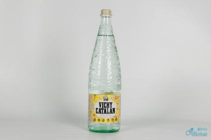 Agua con Gas Vichy Catalan