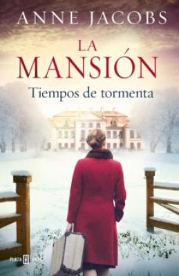 La Mansión - Anne Jacobs