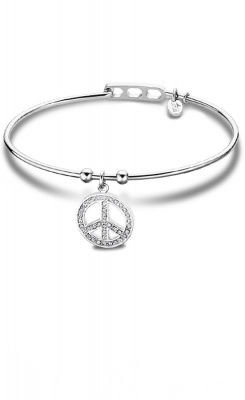 Pulsera mujer Lotus Style millennial Paz y Amor