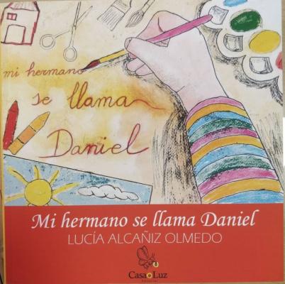 Mi hermano se llama Daniel