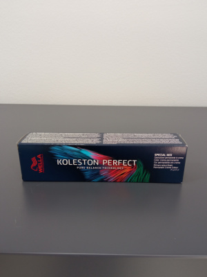 KOLESTON SPECIAL MIX 0/43