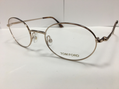 Gafa graduada Tom Ford TF 5502 unisex