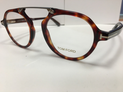 Gafa graduada Tom Ford TF 5494 unisex